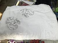 Одеяло для новорожденного и на крестины