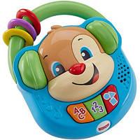 Fisher-Price Смейся и учись Музыкальный плеер FGW16 Laugh & Learn Sing & Learn Music Player