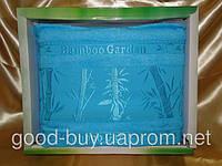Махровая простынь - бамбук - Турция  pr-p94, фото 1