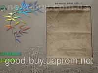 Махровая простынь - бамбук - Турция -2031, фото 1