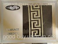 Махровая простынь  Vip Camilla   - Турция -2026, фото 1
