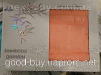 Махровая простынь - бамбук - Турция -2032, фото 1
