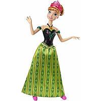 Disney Frozen поющая Анна Singing Anna, фото 1