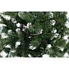 """Искусственная елка """"Лидия"""" с белыми кончиками 1м, фото 2"""