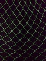 Сетка капроновая ячейка  18мм  нитка 0,8мм
