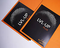 LVL-UP Мотивационная Игра челлендж Lvl Up Plus