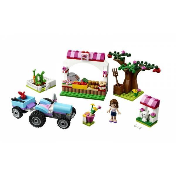 LEGO Friends Солнечный урожай 41026 Sunshine Harvest