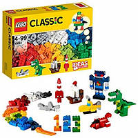 LEGO Classic Креативные дополнения Creative Supplement 10693
