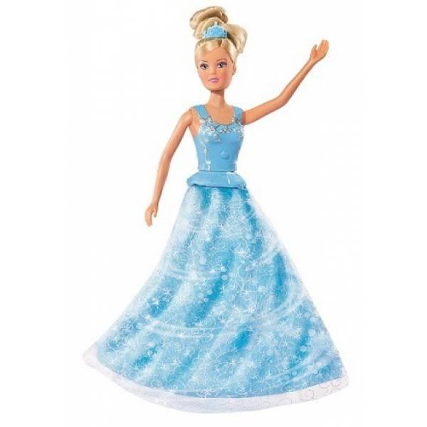 Steffi Love Штеффи танцующая принцесса Dance Princess 5738038
