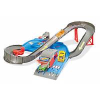 Hot Wheels Город Спидвей Трек City Speedway Trackset