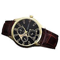 Наручные часы Geneva Modern Gold
