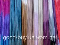 Тюль - Нити - Цветные - Радуга -2, фото 1