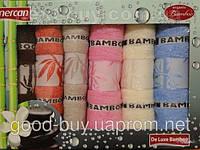 "Комплект полотенец Mercan  ""Luxe""  бамбук   6шт. Tурция  pr-07, фото 1"