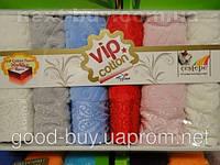 "Комплект полотенец Cestepe ""Shek"" Vip cotton  6 шт.  Tурция   pr-19, фото 1"