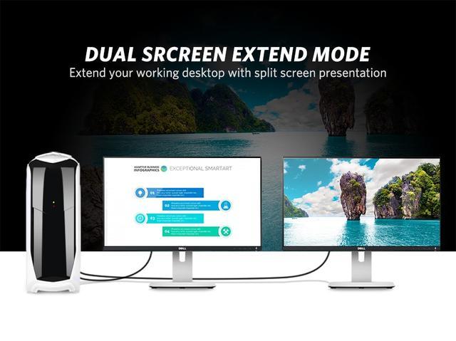 Кабель мультимедийный Ugreen Display Port to Display Port DP107 Черный 1м 2м 3м 30118 30119 30120 30121