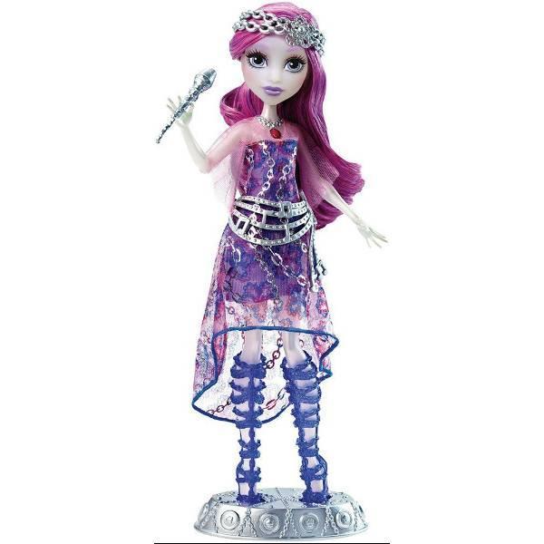 Monster High Ари Хантингтон Поющая поп-звезда Dance the Fright Away Singing Popstar Ari Hauntington Doll