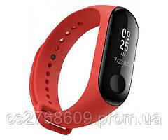 """Smart браслет Xiaomi """" Mi Band 3 """" (red) """"Copy"""""""