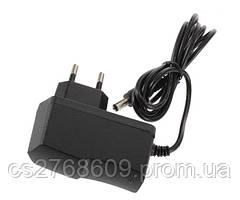 Мережевий зарядний пристрій 12V 2A (5.5*2.5/4.0*1.7) QB-328