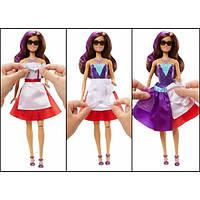 Barbie Шпионы Секретный агент Тереза. Тайный агент Шпионская история Spy Squad Teresa Secret Agent Doll, фото 1