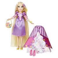 Disney Принцессы Диснея Рапунцель с красивыми нарядами Princess Layer n Style Rapunzel B5315