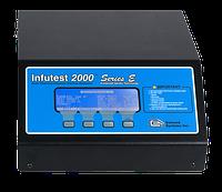 Аналізатор інфузійний приладів Infutest 2000, Datrend (Канада)