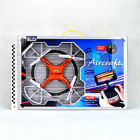 Квадрокоптер AIRCRAFT + LED-подсветка