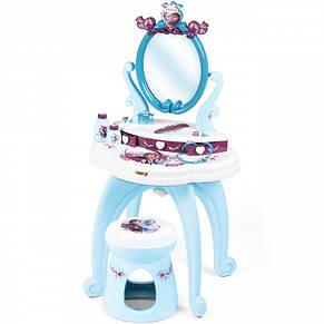 Туалетный столик со стульчиком Frozen Smoby 320233, фото 2