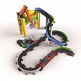 Chuggington Игровой набор Коко в порту Моторизованный StackTrack Motorized Drop and Load Dash, фото 2