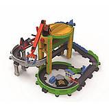 Chuggington Игровой набор Коко в порту Моторизованный StackTrack Motorized Drop and Load Dash, фото 3