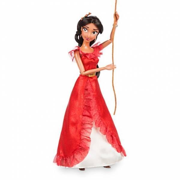 Disney Принцессы диснея Елена из Авалор Елена Elena of Avalor Classic Doll