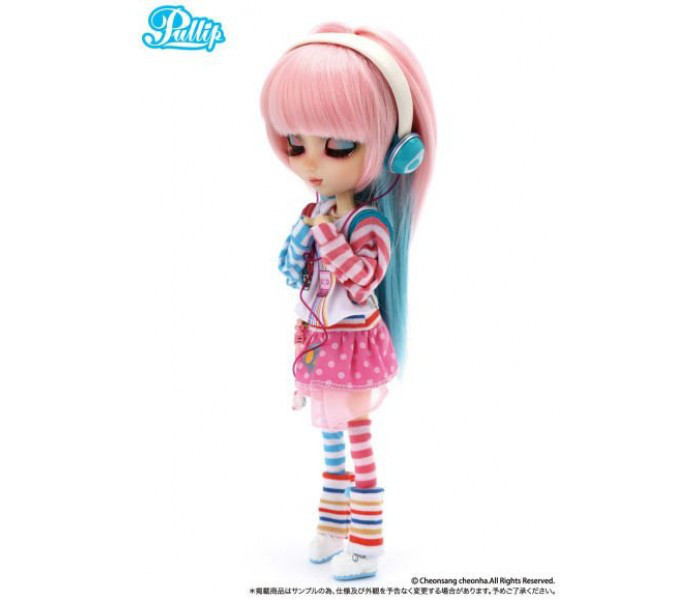 Кукла Pullip Akemi 2013 Пуллип Акеми Groove