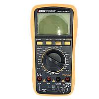 Мультиметр цифровой Digital VC9808+