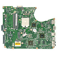 Материнская плата для ноутбука Toshiba L750D DABLCDMB8E0 REV:E ( SOCKET S1, 2xDDR3, 216-0752001, 216-0774191 ) бу гарантия 3мес