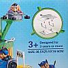 Щенячий патруль Паркинг лот два героя Райдер и Скай (Parking Lot) PAW PATROL XZ-879, фото 5