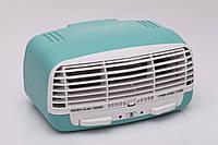 Очиститель ионизатор воздуха Супер-Плюс Турбо 2009 зеленый, фото 1