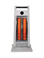 Инфракрасный карбоновый обогреватель Zenet ZET-507 белый для помещений до 30кв.м., фото 1