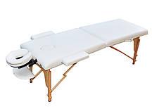 Массажный стол  ZENET  ZET-1042 размер S ( 180*60*61)