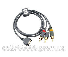 Video Cable MTV CA-64U (Nokia N93)
