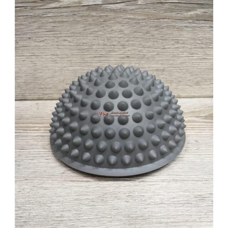 Полусфера массажная балансировочная Balance Kit два цвета