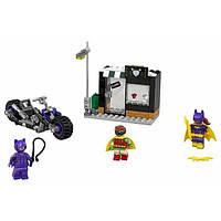 Lego Batman Movie Погоня за Женщиной-кошкой 70902 Catwoman Catcycle Chase