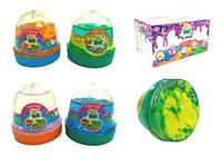"""Лизун-антистресс """"Mr. Boo: Smoky-Slime Sweet Pluffy"""", 80 г 80036"""