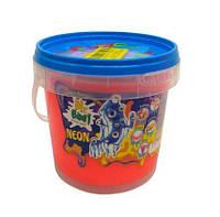 "Лизун-антистресс ""Mr. Boo: Neon"", 500 г (коралловый) 80048"