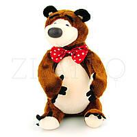 """М'яка Іграшка """"Маша та Ведмідь"""" (Ведмідь) - 25 см"""