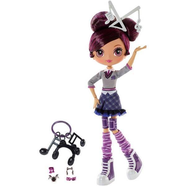 Kuu Kuu Harajuku Куколка Куу Куу Харадзюку с набором аксессуаров Модная музыка Fashion Music Doll