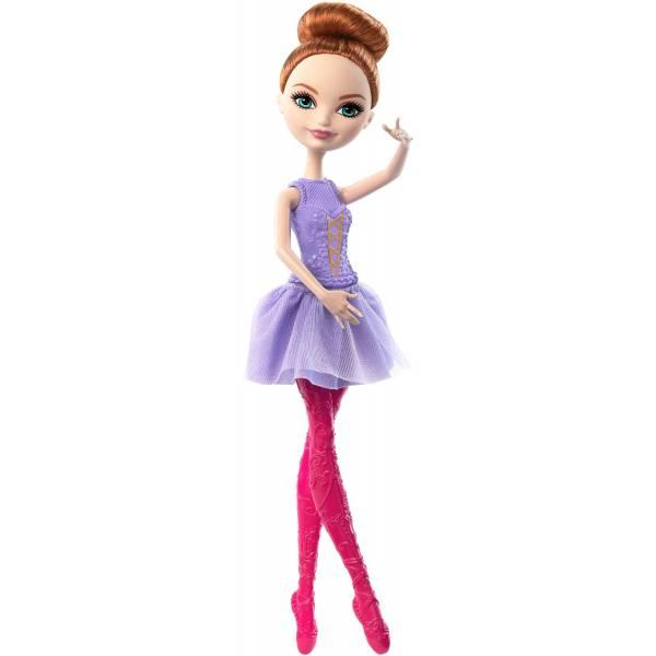 Ever After High Холли ОХайер балерина Ballet Holly O'Hair Doll