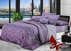 Семейный комплект постельного белья - ренфорс R957