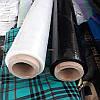 Стрейч-пленка (черная,прозрачная 17 мкм х 500 мм, рулон вес 2,5 кг Украина), фото 2
