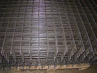 Сетка сварная (кладочная, армопояс) 0,50*2,0 м, яч. 70*70 пров. ВР-1