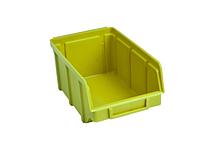 Ящик пластиковый для болтов и гаек №702 цветной, с размерами ДхШхВ 155х100х75 мм (объем 0,5л)