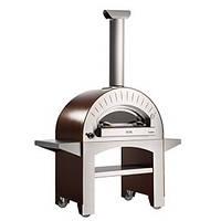 Печь для пиццы на дровах 4Pizze